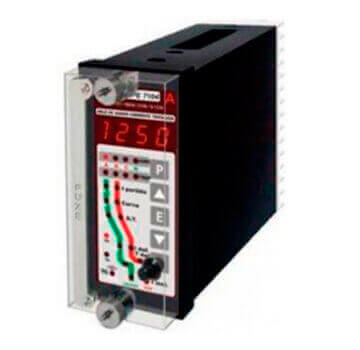 URPE 7104   Proteção Multifunções ANSI